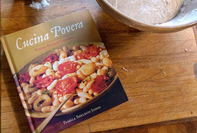 Two Essential Books on Cucina Povera